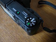[買いました] RICOH GX200