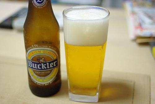 Buckler (バクラー)